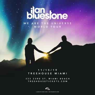 Ilan Bluestone @ Treehouse Miami: Main Image