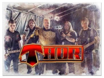 Thor: Main Image