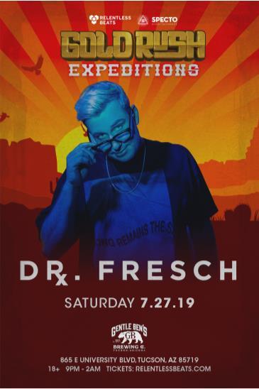 Dr. Fresch: Main Image