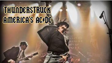 Thunderstruck Americas AC/DC: Main Image