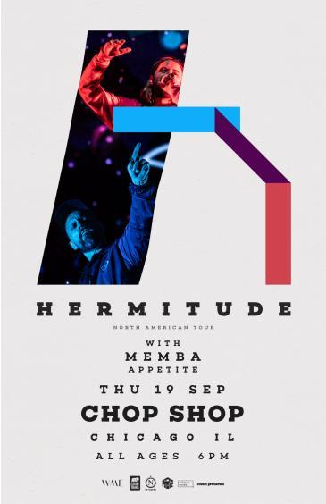 Hermitude: Main Image