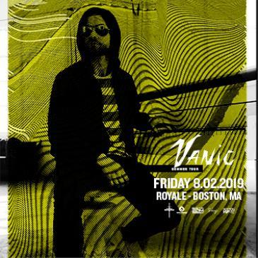 Vanic - BOSTON-img