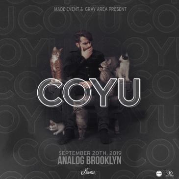 Coyu at Analog Brooklyn-img
