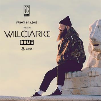 Will Clarke - CHARLOTTE: Main Image