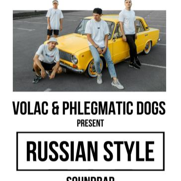 Volac & Phlegmatic Dogs-img