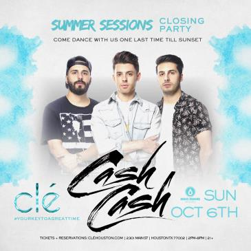 Cash Cash - HOUSTON-img