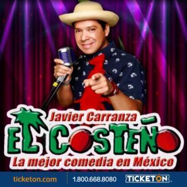 EL SHOW DEL COSTENO: Main Image