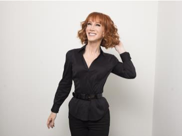 Kathy Griffin: A New Hour of Hilarity: Main Image