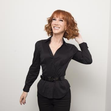 Kathy Griffin: A New Hour of Hilarity-img