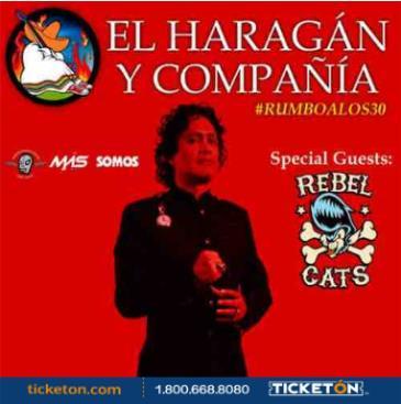 EL HARAGAN Y COMPANIA: Main Image