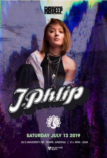 J.Phlip: Main Image