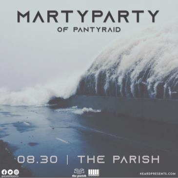 MartyParty (of PANTyRAiD): Main Image