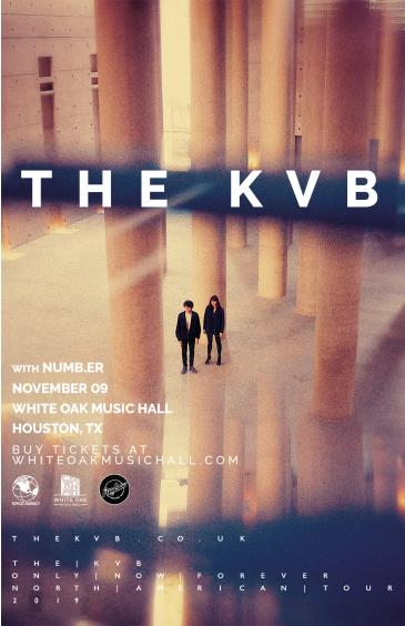 The KVB with Numb.er: Main Image
