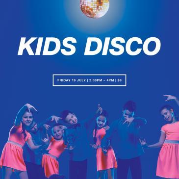Kids Disco - Harbord Diggers-img