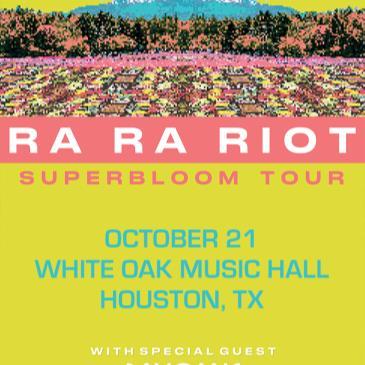 Ra Ra Riot with Bayonne-img