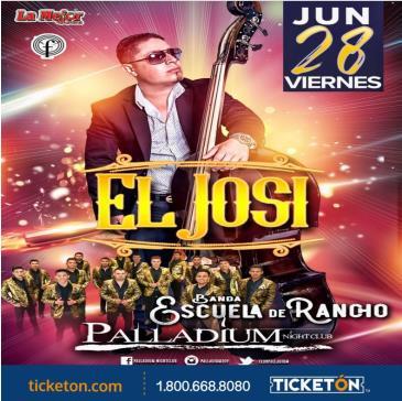 EL JOSI  Y ESCUELA DE RANCHO: Main Image