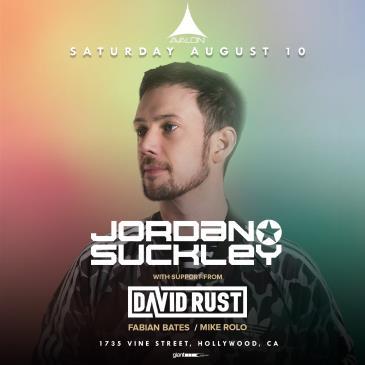 Jordan Suckley, David Rust-img