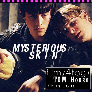 Films4Fags: Cuerpo / Mysterious Skin: