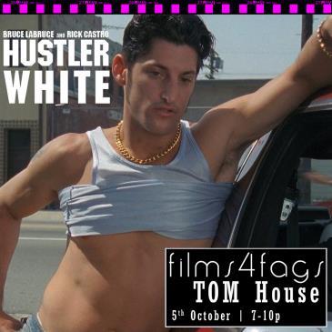 Films4Fags: Sticks and Stones / Hustler White: Main Image