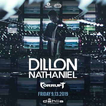 Dillon Nathaniel - COLUMBUS: Main Image