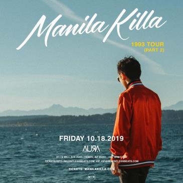 Manila Killa: Main Image