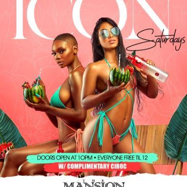 Icon Saturday's-img