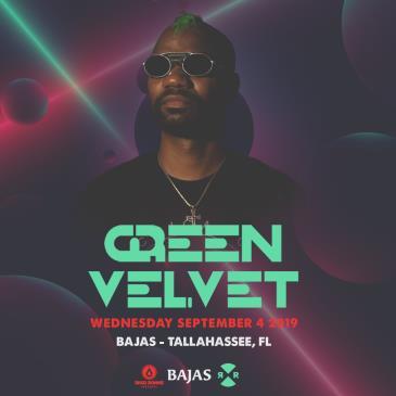 Green Velvet - TALLAHASSEE-img
