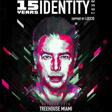 Sander van Doorn @ Treehouse Miami-img