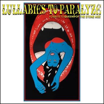 Lullabies to Paralyze (QOTSA), Unglued (STP): Main Image