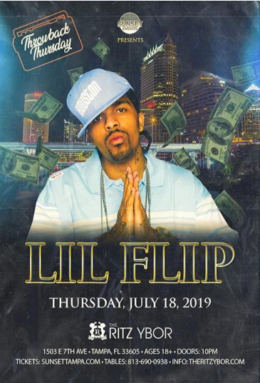 Lil Flip: Main Image
