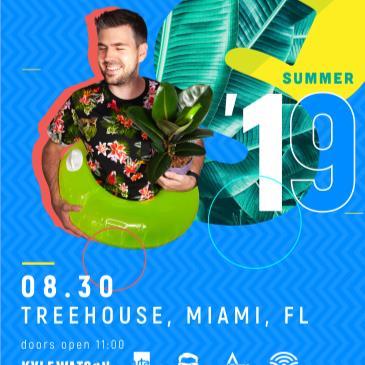 Kyle Watson @ Treehouse Miami-img
