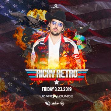 Ricky Retro - DALLAS-img