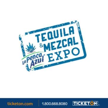 9TH  ANNUAL TEQUILA & MEZCAL EXPO