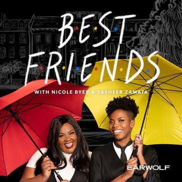 Best Friends with Nicole Byer and Sasheer Zamata: Main Image