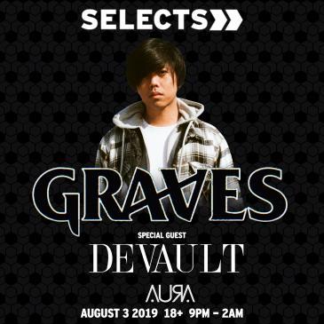 Graves + Devault: Main Image