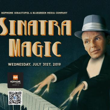 Sinatra Magic-img