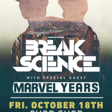 Break Science with Marvel Years-img
