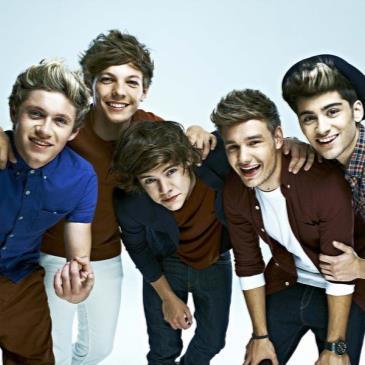 Midnight Memories • One Direction 9 Year Anniversary-img