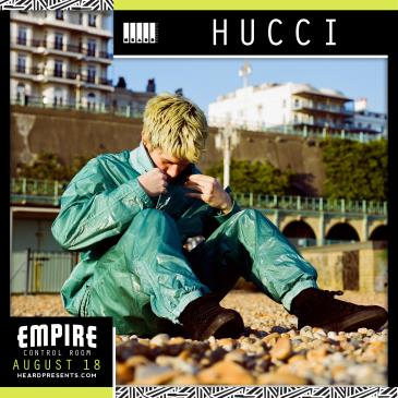 Hucci with cozymason and M.E. Swank-img