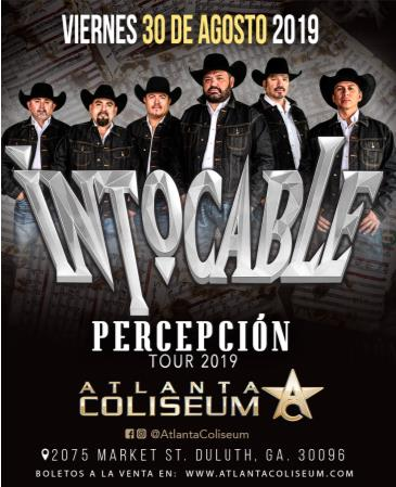 INTOCABLE: Main Image