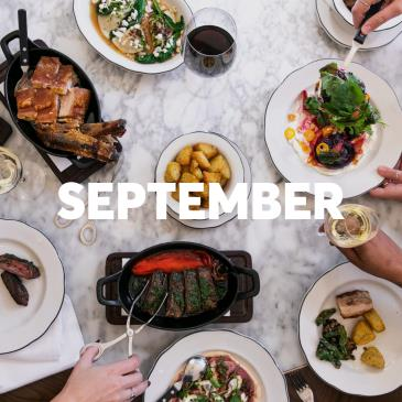 SEPTEMBER: Porteno x Al Brown (Depot Eatery, Auckland): Main Image
