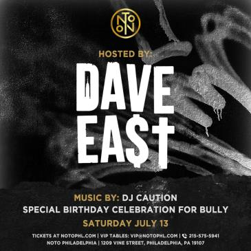 Dave East: Main Image