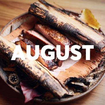 AUGUST: MATILDA 159 x ANDREW WALSH (CURE, SINGAPORE): Main Image