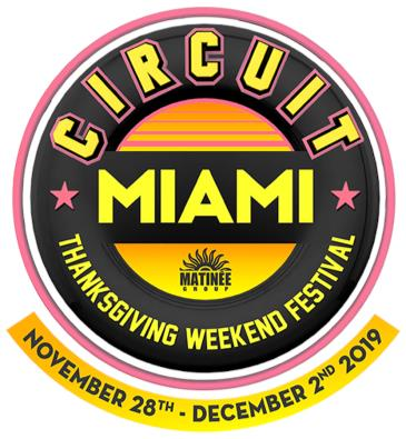 Circuit Miami: Main Image