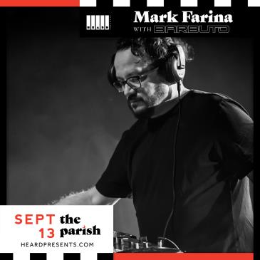 Mark Farina with Barbuto-img