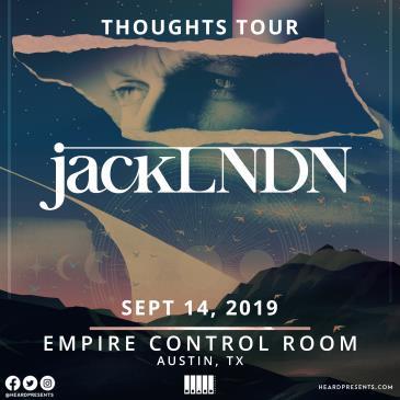 JackLNDN: Main Image
