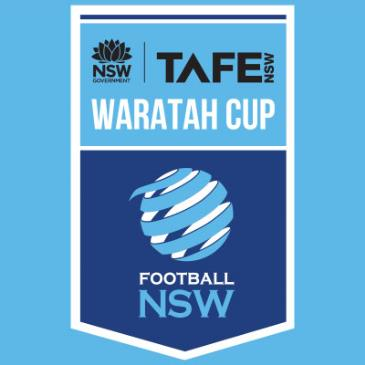 2019 TAFE NSW Waratah Cup Final: Main Image