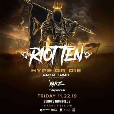 Riot Ten - ST LOUIS-img