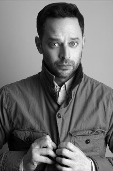 Nick Kroll & Friends: Main Image