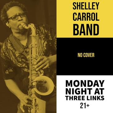 Shelley Carroll Band: Main Image
